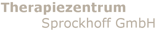 Logo Therapiezentrum Sprockhoff