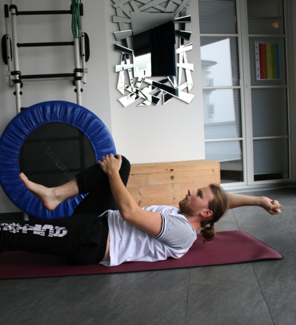 Training Physiotherapie